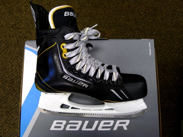 Bauer Supreme Total One NXG Skate